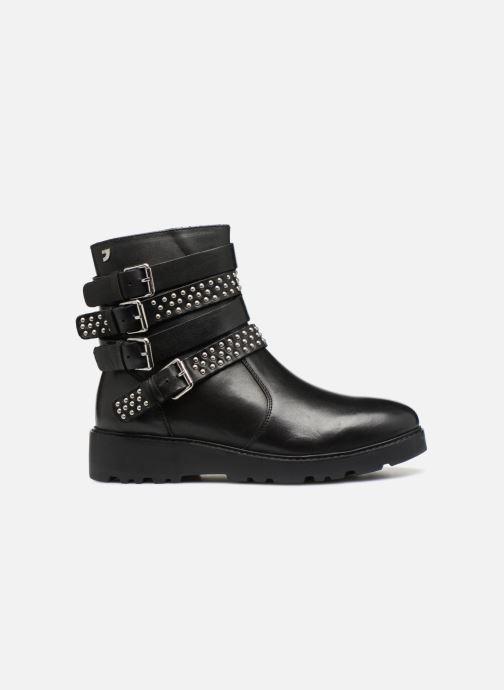 Bottines et boots Gioseppo 46453 Noir vue derrière