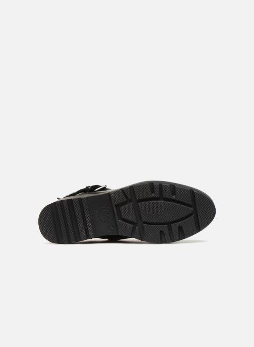 Bottines et boots Gioseppo 46453 Noir vue haut