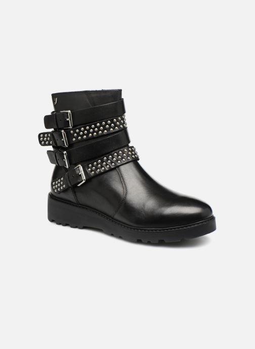 Bottines et boots Gioseppo 46453 Noir vue détail/paire