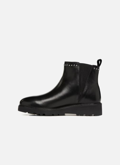 Stiefeletten & Boots Gioseppo SAREN schwarz ansicht von vorne