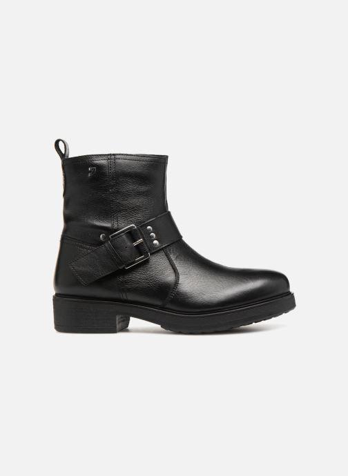 Boots en enkellaarsjes Gioseppo 46206 Zwart achterkant