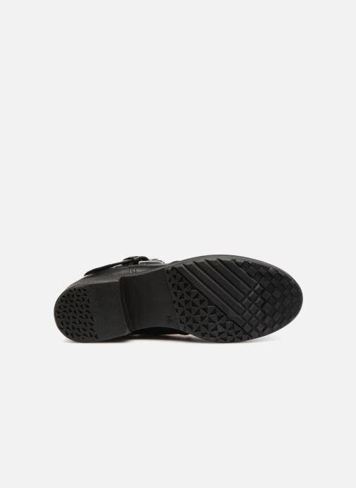 Boots en enkellaarsjes Gioseppo 46206 Zwart boven