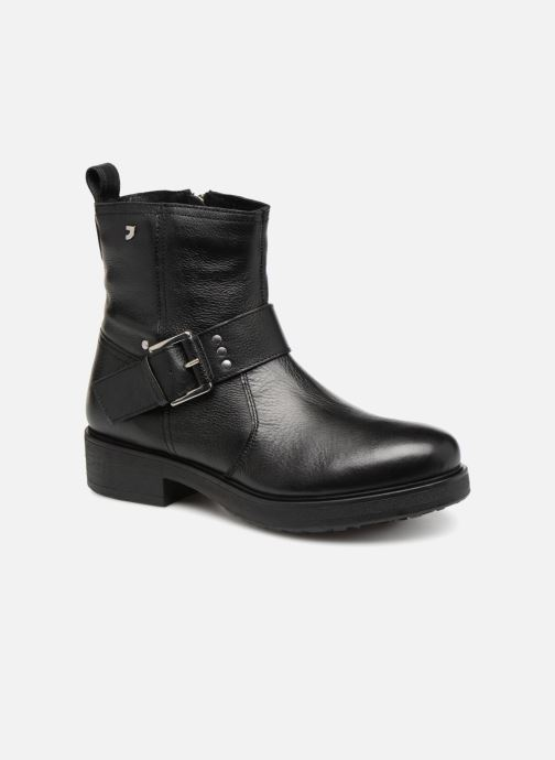 Bottines et boots Gioseppo 46206 Noir vue détail/paire