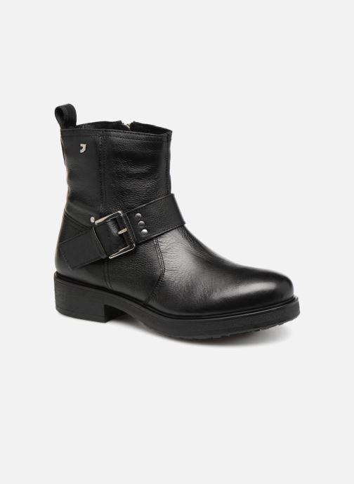 Boots en enkellaarsjes Gioseppo 46206 Zwart detail