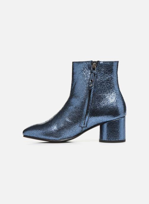 Stiefeletten & Boots Gioseppo 46438 blau ansicht von vorne