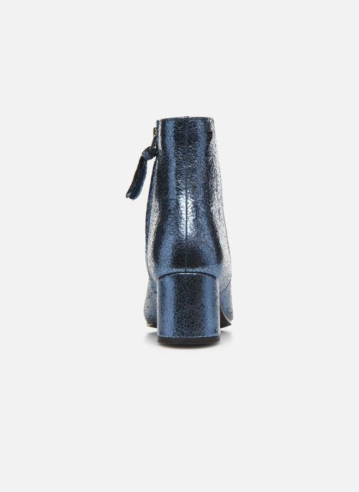 Stiefeletten & Boots Gioseppo 46438 blau ansicht von rechts