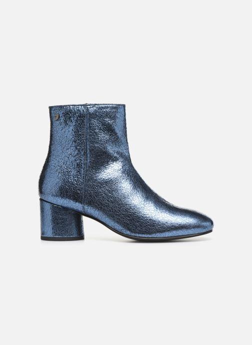 Boots en enkellaarsjes Gioseppo 46438 Blauw achterkant