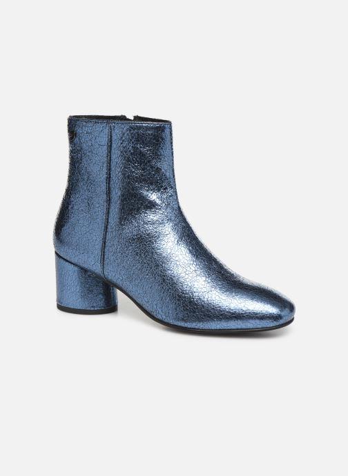 Boots en enkellaarsjes Gioseppo 46438 Blauw detail