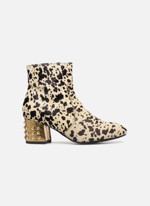 Bottines et boots Gioseppo 46442 Multicolore vue derrière