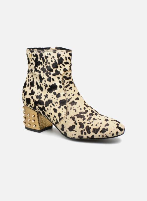 Bottines et boots Gioseppo 46442 Multicolore vue détail/paire