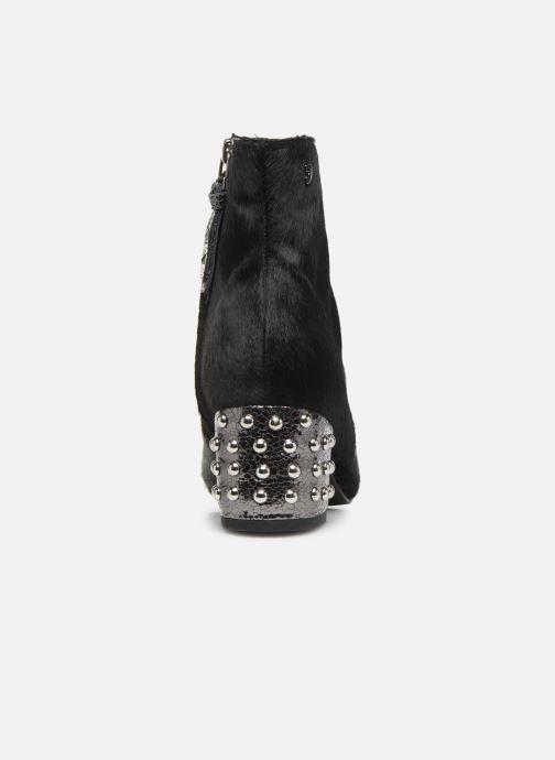 Bottines et boots Gioseppo 46442 Noir vue droite