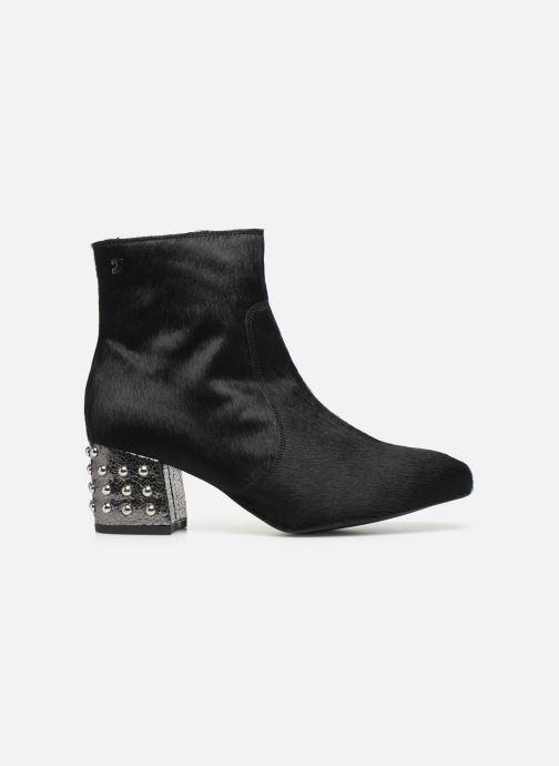 Bottines et boots Gioseppo 46442 Noir vue derrière