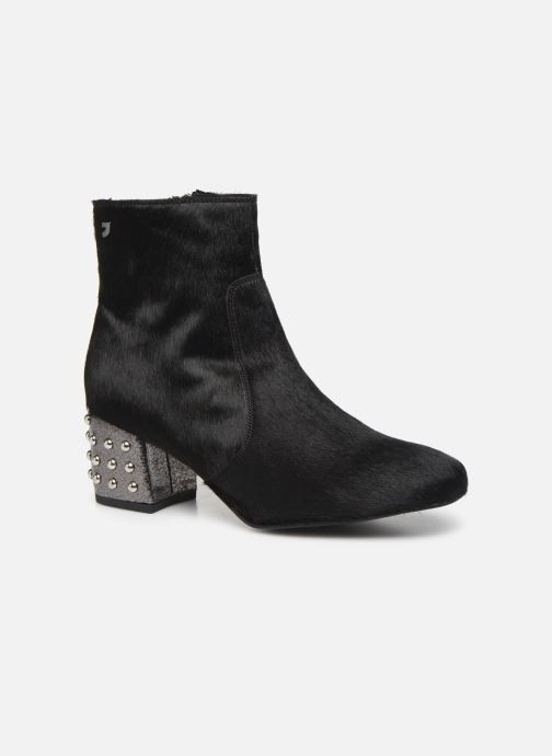 Bottines et boots Gioseppo 46442 Noir vue détail/paire