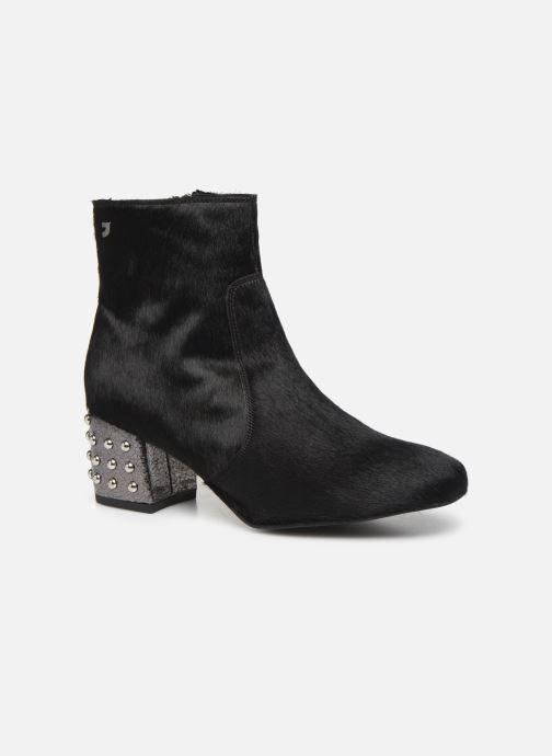 Boots en enkellaarsjes Gioseppo 46442 Zwart detail