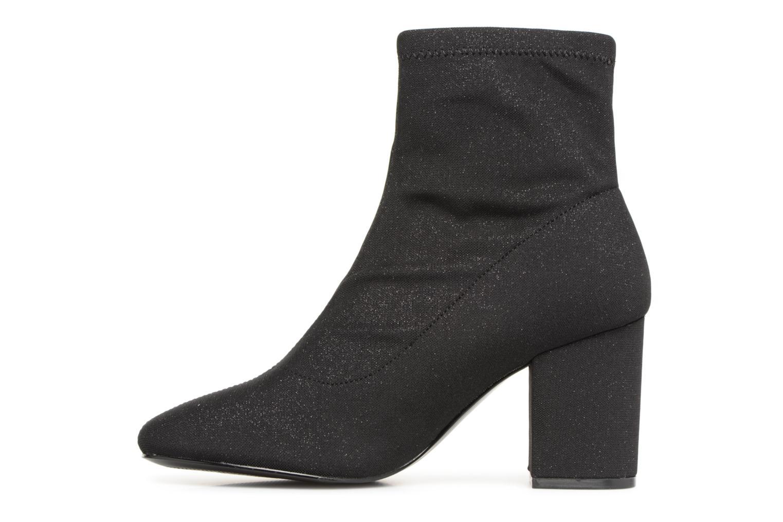 Bottines et boots Gioseppo 46186 Noir vue face