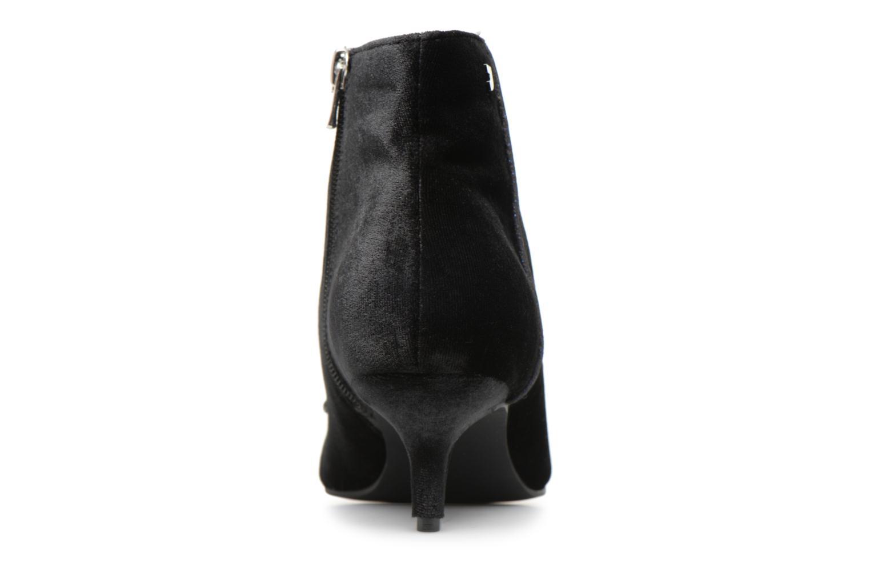 Stiefeletten & Boots Gioseppo 46137 schwarz ansicht von rechts