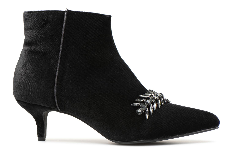 Stiefeletten & Boots Gioseppo 46137 schwarz ansicht von hinten