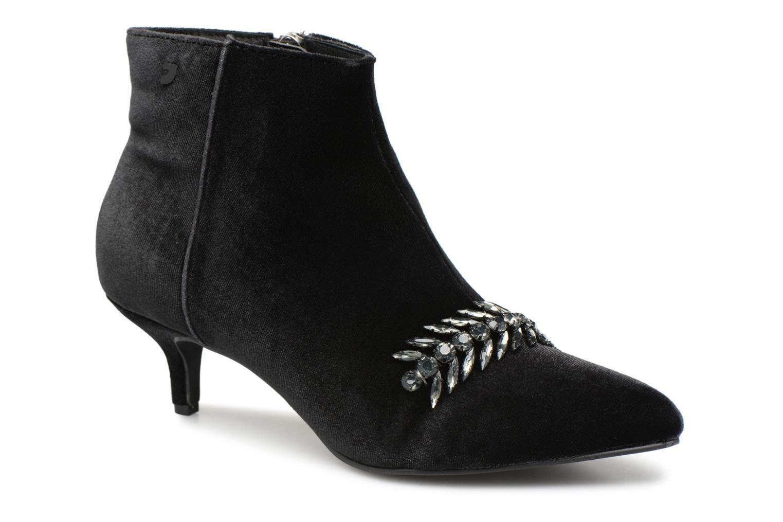 Stiefeletten & Boots Gioseppo 46137 schwarz detaillierte ansicht/modell