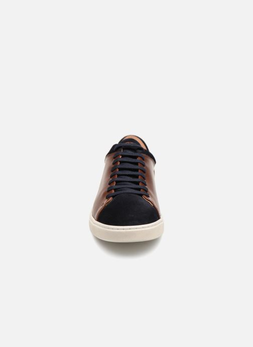 Baskets Kost FRIPON 64 Multicolore vue portées chaussures