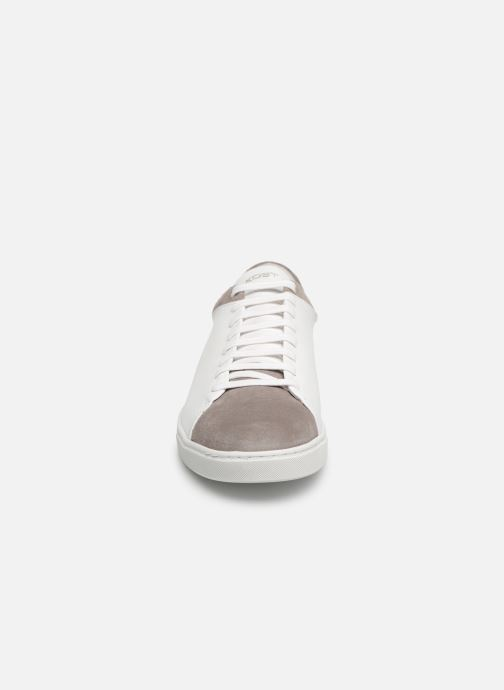 Trainers Kost FRIPON 64 White model view