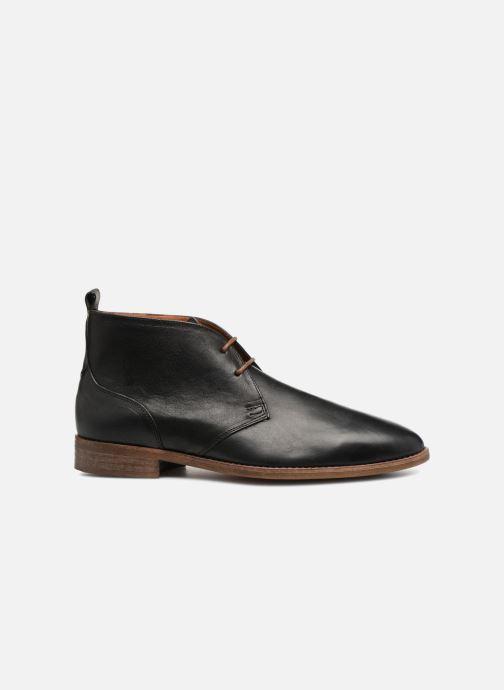 Bottines et boots Kost VAILLANT 27 A Noir vue derrière