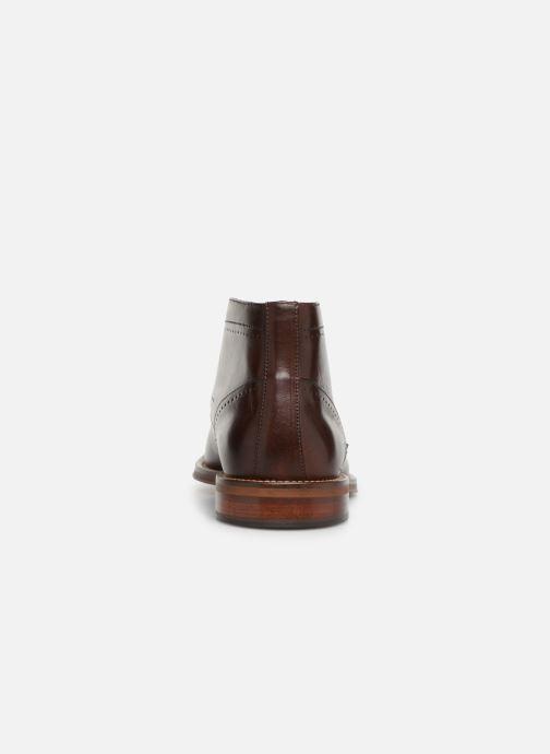 358511 Ranty braun amp; Boots amp;co Marvin Stiefeletten 7YxRRf