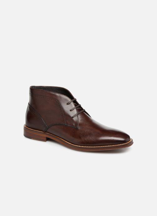 Bottines et boots Marvin&Co Ranty Marron vue détail/paire