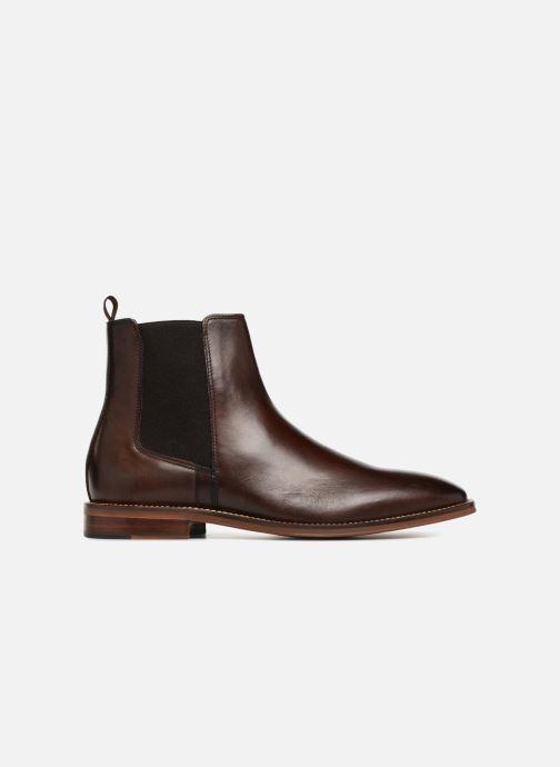 Stiefeletten & Boots Marvin&Co Raymond braun ansicht von hinten