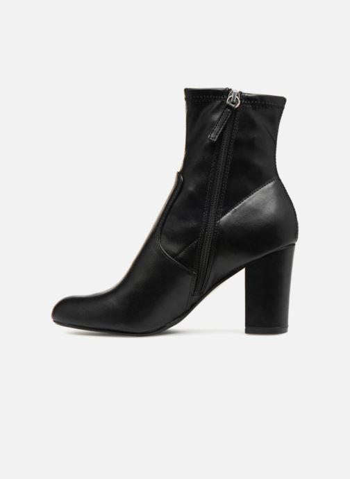 Bottines et boots Steve Madden ACTUAL Noir vue face