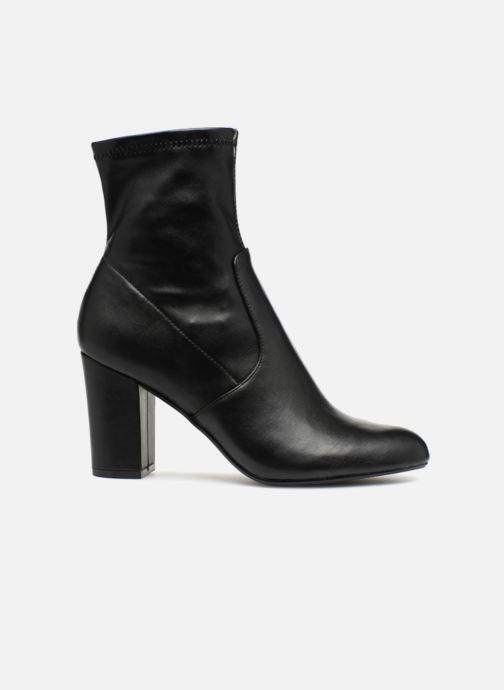 Boots en enkellaarsjes Steve Madden ACTUAL Zwart achterkant
