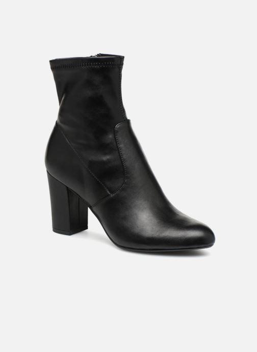 Boots en enkellaarsjes Steve Madden ACTUAL Zwart detail