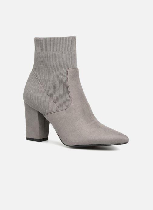 Stiefeletten & Boots Steve Madden RENNE grau detaillierte ansicht/modell