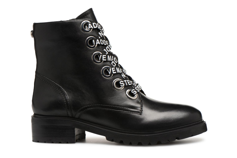 Bottines et boots Steve Madden LINDIA Noir vue derrière