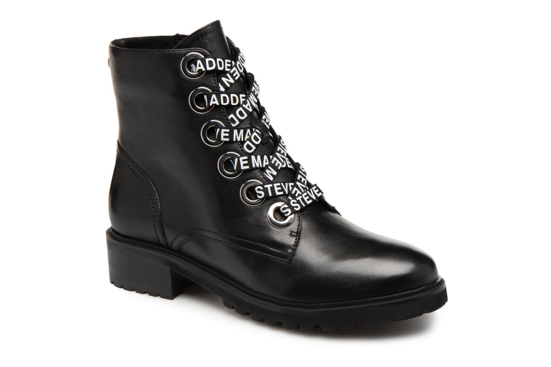 Bottines et boots Steve Madden LINDIA Noir vue détail/paire