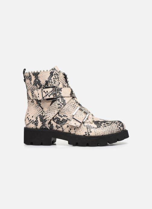 Boots en enkellaarsjes Steve Madden HOOFY Grijs achterkant