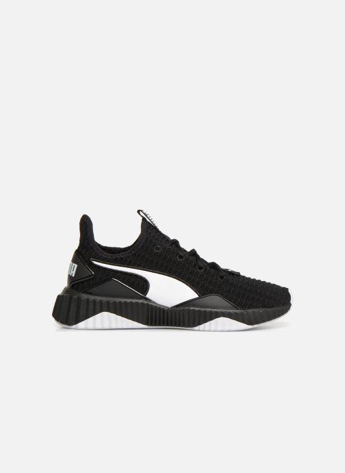 Sneakers Puma Defy Wns Zwart achterkant