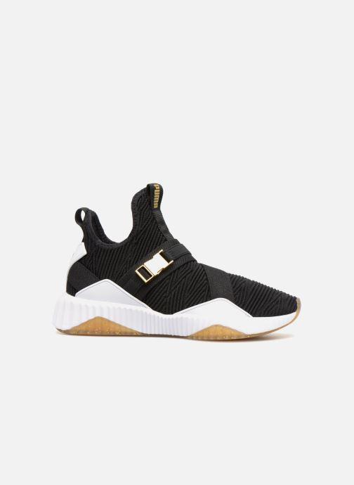 Puma Defy Mid Varsity Wns (schwarz) Sneaker bei