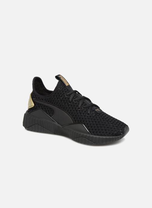a34b44a31bf3 Puma Defy Ns (Black) - Trainers chez Sarenza (336180)