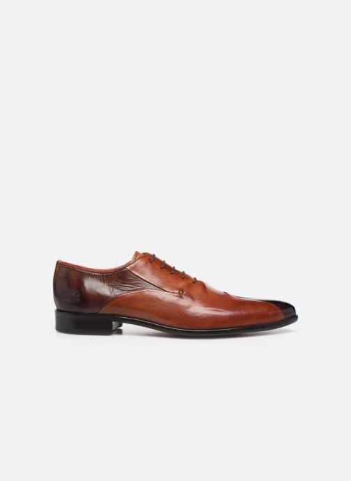 Chaussures à lacets Melvin & Hamilton Toni 31 Marron vue derrière