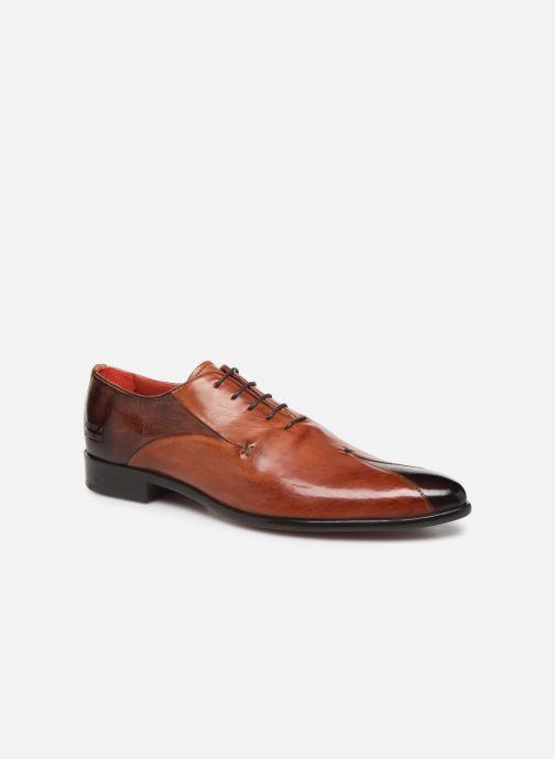 Chaussures à lacets Melvin & Hamilton Toni 31 Marron vue détail/paire