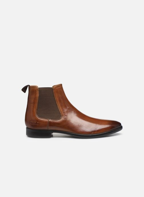 Ankle boots Melvin & Hamilton Clint 7 Brown back view