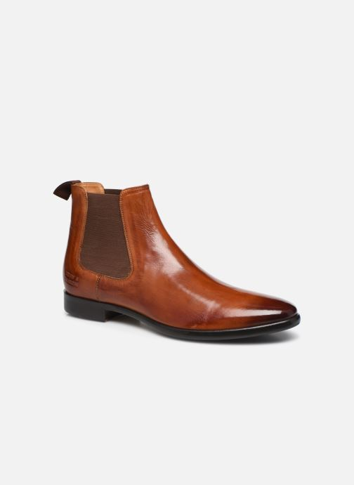 Ankle boots Melvin & Hamilton Clint 7 Brown detailed view/ Pair view