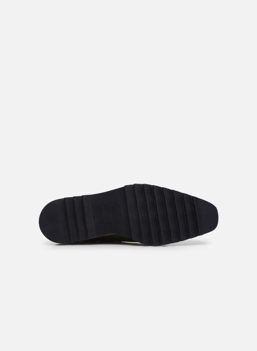 Chaussures à lacets Melvin & Hamilton Jeff 26 Vert vue haut