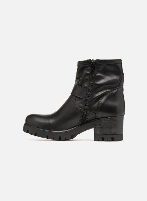 Bottines et boots Sweet Lemon L.5.ELITO Noir vue face