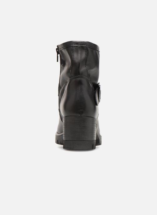 Bottines et boots Sweet Lemon L.5.ELITO Noir vue droite