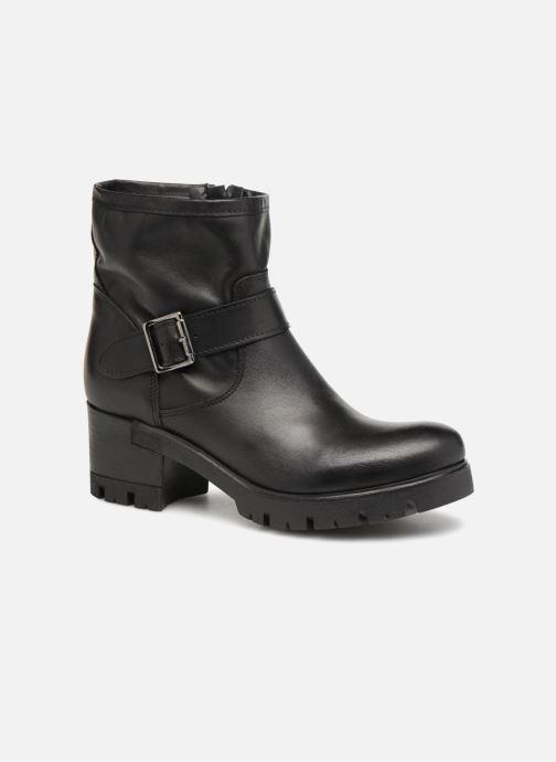 Bottines et boots Sweet Lemon L.5.ELITO Noir vue détail/paire