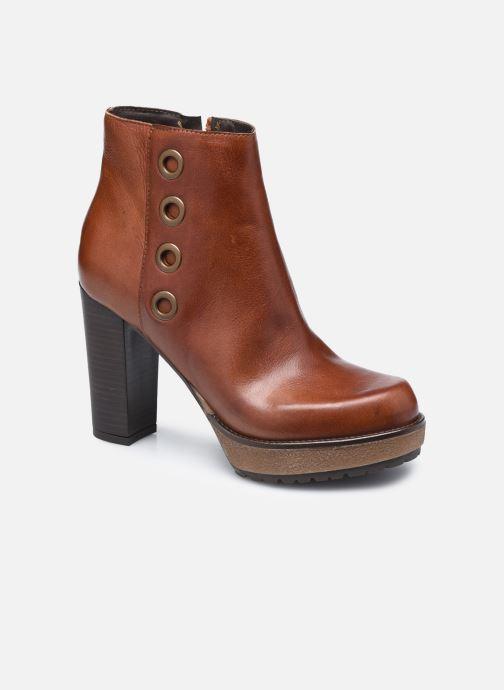 Bottines et boots Femme L.16.SEDRIA