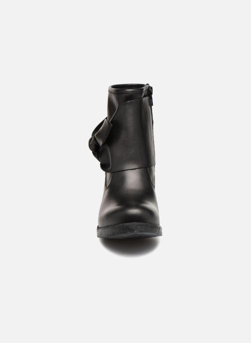 Boots en enkellaarsjes Sweet Lemon L.37.JIBSY Zwart model