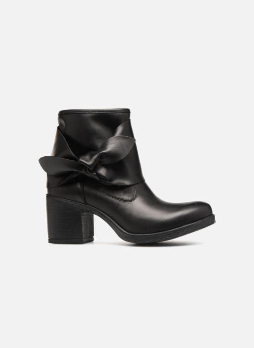 Boots en enkellaarsjes Sweet Lemon L.37.JIBSY Zwart achterkant