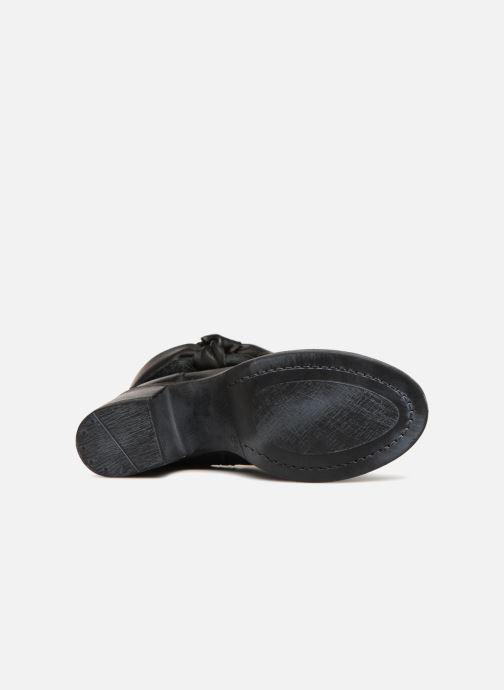Boots en enkellaarsjes Sweet Lemon L.37.JIBSY Zwart boven